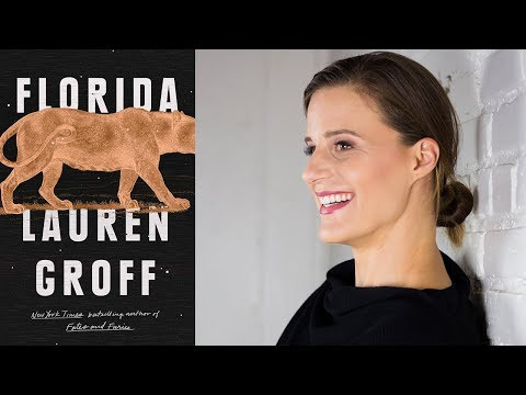 Lauren Groff interview at AWP 2018