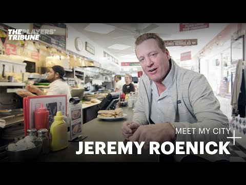Meet My City with Jeremy Roenick