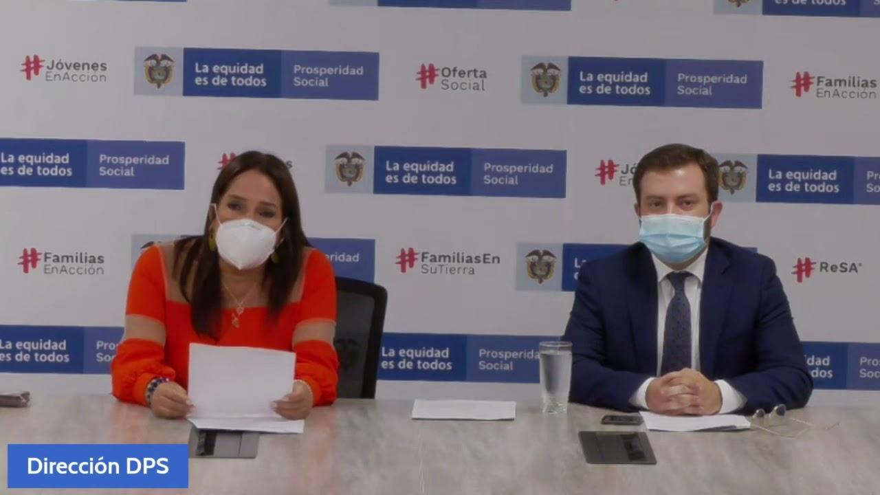 """Download Dra. Susana Correa : """"Superación de Pobreza en la niñez"""""""