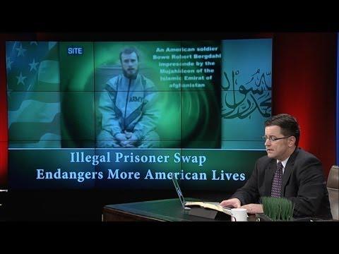 Illegal Prisoner Swap Endangers More American Lives