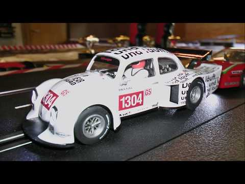 Carrera Digital Slot car race 1 Daytime