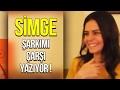 Simge: 'Miş Miş' Şarkımı 'Çarşı Grubu' Yeniden Yazıyor