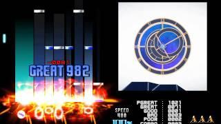 ★★5? Chronomia -LAST BOSS- / HARD AAA