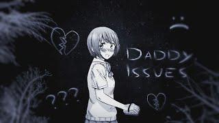 mws | daddy issues ▪ manga mep