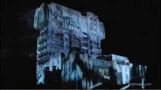 The Twilight Zone Tower of Terror Grand Opening - Disneyland Paris 1/2(The Twilight Zone Tower of Terror (La Tour de la Terreur) Grand Opening Inauguration Spectacular at Walt Disney Studios Park, Disneyland Paris — VISIT our ..., 2008-09-15T15:51:43.000Z)