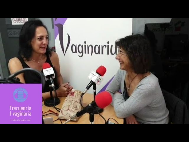 Reto trans facts por kai Isaiah Jamal para Mireia Mata en frecuencia I-vaginaria