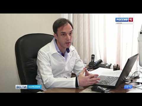 Уволился главный врач БСМП Петрозаводска