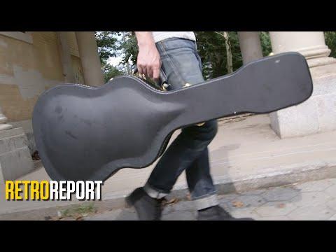 Napster: Culture of Free | Retro Report