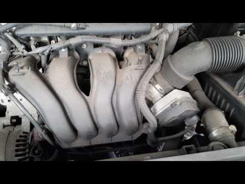(2007) Citroen C4 Picasso 1.8 Petrol Manual (Engine Code - EW7A (6FY)) Mileage - 69,437