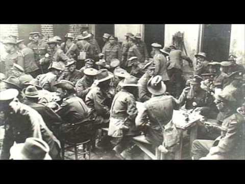 Am 4  August 1914 die Kriegserklärung Englands an Deutschland