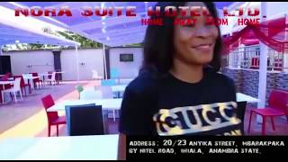Inside the hotel room with sister maggi - Chief Imo Comedy