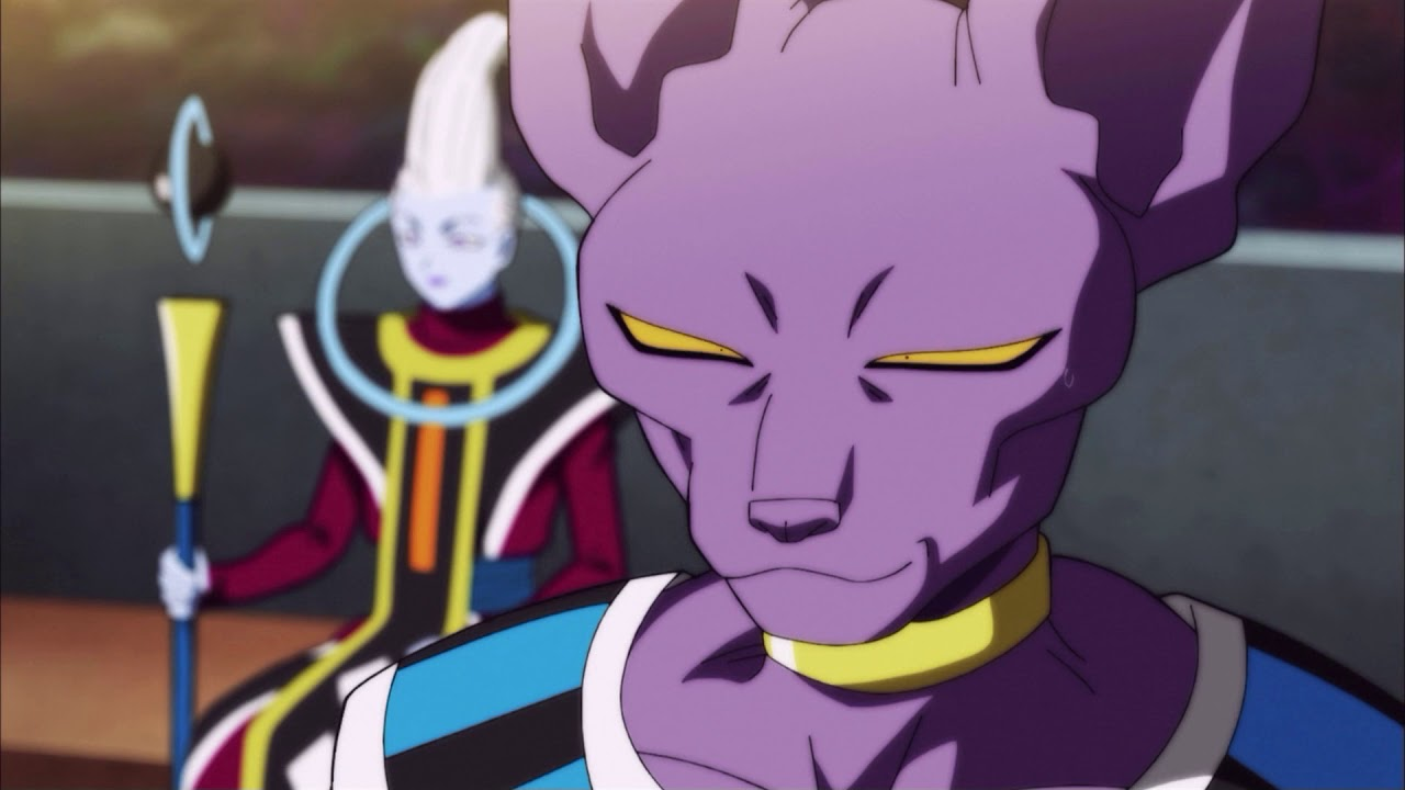 Image result for Beerus