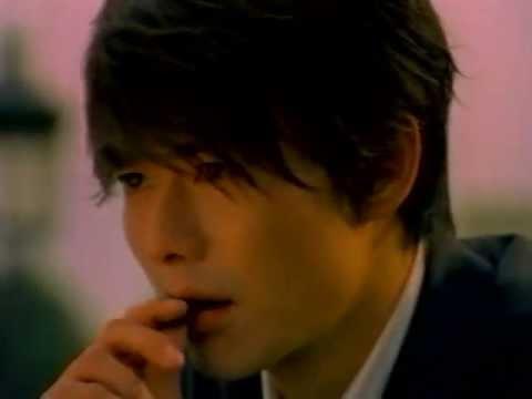 髪型も若い渡部篤郎