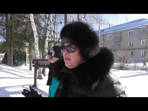 Катайск. Музей. Как выкопать Ленина и изобразить убийство