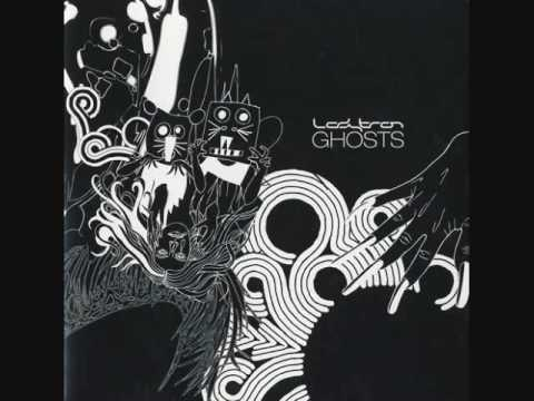 NBA Live 09 Soundtrack: Ladytron feat. Werdplay - Ghosts (Blestenation Remix)