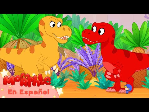 Ejército de Dinosaurios