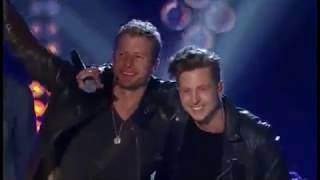 OneRepublic & Dierks Bentley in Nashville: Pride