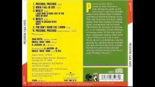 Isaac Hayes - Precious, Precious (Long Version)