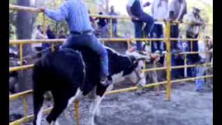 CARNAVAL SANTA MARIA XOXOTECO 2007 DIA DOMINGO