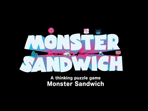 Monster Sandwich Android Gameplay (HD) - 동영상