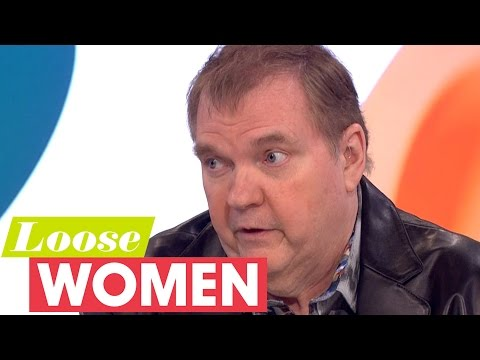 Meat Loaf Reveals The Truth About His Health | Loose Women