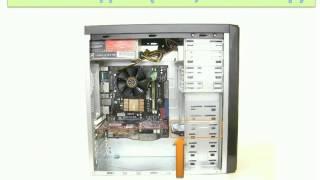 Основы работы на ПК - Windows 7 - 1. Персональный компьютер. бщие сведения о ПК
