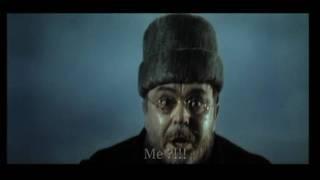Pierre Bezukhov: Complete Answer (Sergei Bondarchuk/War and Peace)