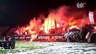NORTHSIDEBOYS12 - BALI UNITED FC VS PERSIJA JAKARTA