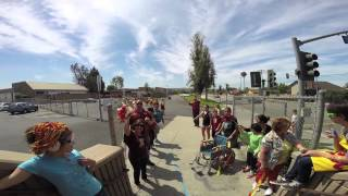 Esperanza High School Lip Dub 2015