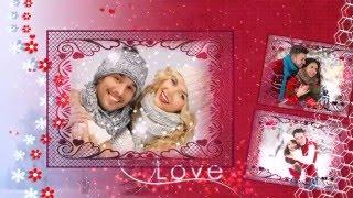 видео Набор для дня Святого Валентина