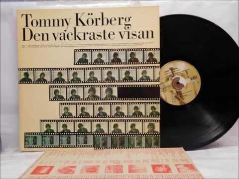 Tommy Körberg  - Sång Efter Skördeanden