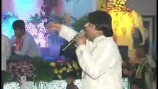 Bhagat Ke Vash Main Hain Bhagwan-Live By Raju Mehra.mp4