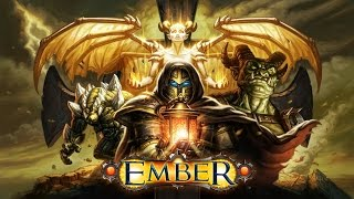 Ember - Gameplay iOS (iPhone / iPad) par KickMyGeek