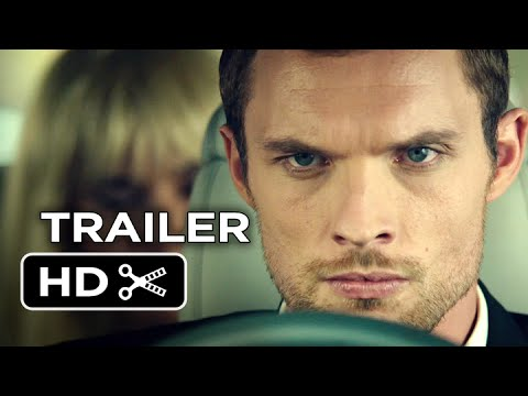 The Transporter Refueled   1 2015  Ed Skrein Action Movie HD