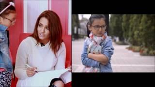 Priyanka Karki Meets Krisha Shrestha
