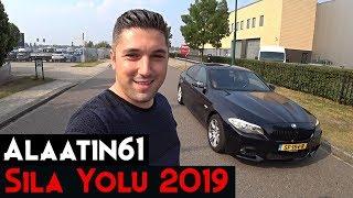 Sila Yolu 2019 | Vlog Turkiye Yolculuğu