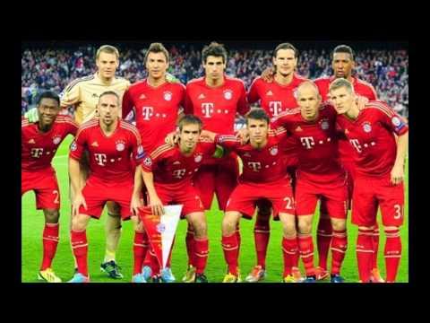 10 อันดับสโมสรฟุตบอลที่ดีที่สุดในโลก Top 10 Soccer Teams