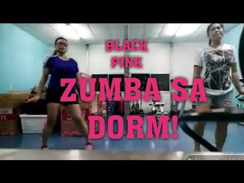 as-if-it-your-last!-zumba-sa-dorm-black-pink-juter&bonan-taiwan-life-(throw-back)