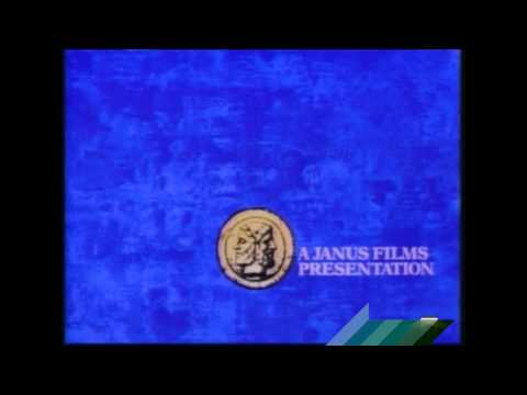 Janus Films Presentation/Daiei