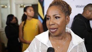 Iyanla Vanzant Says R. Kelly Wasn't Ready To Fix His Life