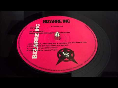 Bizarre Inc - Plutonic mp3