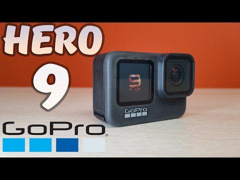 GoPro HERO 9 Black ... Оно того стоит?! Менять ли Hero 7 и Hero 8 ?