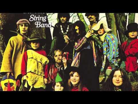 Incredible String Band - Minotaurs Song