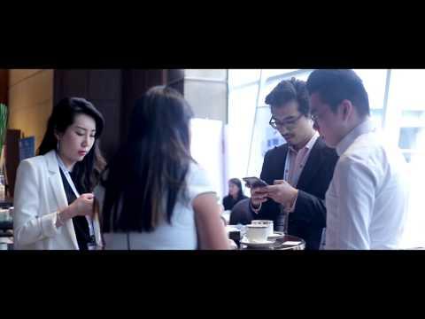 China Offshore Summit Shenzhen 2017