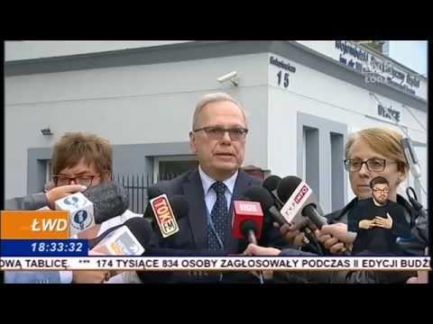 Nie w Łodzi wirusa ebola