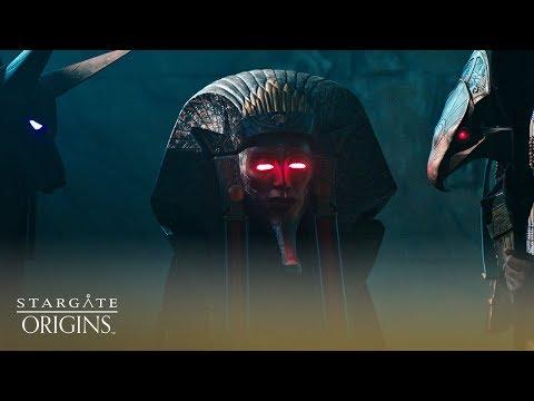 STARGATE: ORIGINS PREVIEW | Stargate: Origins