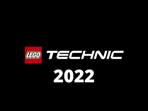 Lego Technic Sets
