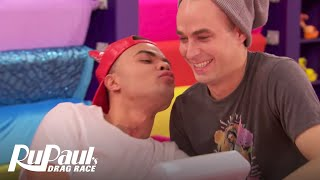 Take a walk down memory lane and relive all the best moments of Vanessa Vanjie Mateo and Brooke-Lynn Hytes AKA #Branjie! #VH1 #RuPaul ...