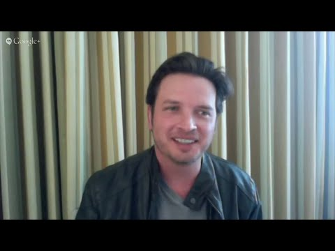 Aden Young 'Rectify' on playing 'confused and broken' excon