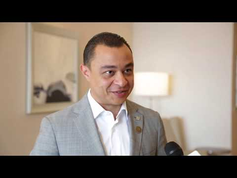 Breaking Travel News interview: Ahmed Elnawawy, general manager, Address Fountain Views